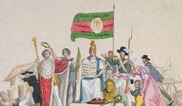 """Año temático """"El trienio liberal (1820-1823)"""""""