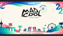 Mad Cool Festival 2022