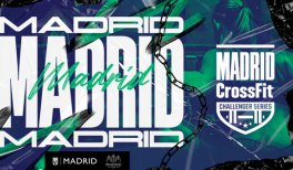 Madrid CrossFit Challenger Series