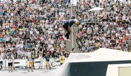 Madrid Urban Sports