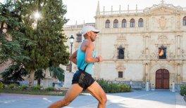 Maratón de Alcalá