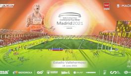 WACT/Europe Silver Meeting Madrid 2021