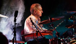 Nick Mason's Saucerful of Secrets (Pink Floyd)
