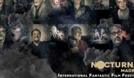 Nocturna. Festival Internacional de Cine Fantástico de Madrid