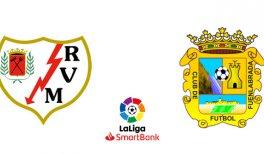 Rayo Vallecano - CF Fuenlabrada  (LaLiga SmartBank)