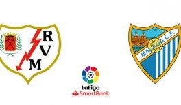 Rayo Vallecano - Málaga CF  (LaLiga SmartBank)
