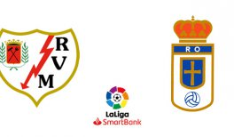 Rayo Vallecano - Real Oviedo  (LaLiga SmartBank)