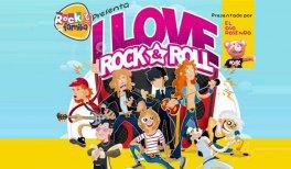 Rock en familia - I Love Rock & Roll