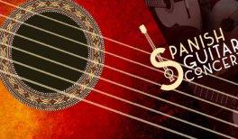 Spanish Guitar Concert