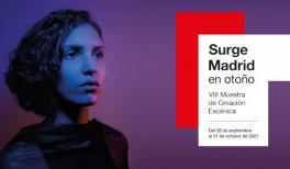 Surge Madrid 2021
