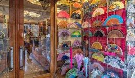 Visita Tiendas centenarias de Madrid. Casa de Diego