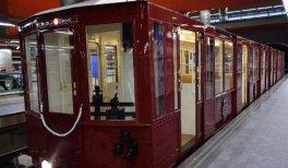 Trenes históricos
