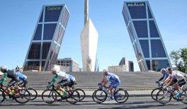 Vuelta ciclista a la Comunidad de Madrid