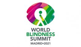World Blindness Summit Madrid 2021