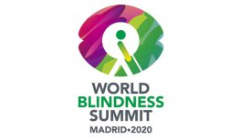 World Blindness Summit Madrid 2020