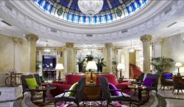 Hotel Fénix Gran Meliá