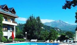 Hotel La Gacelas