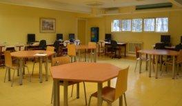 Residencia Universitaria Ciudad Escolar