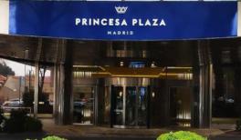 Princesa Plaza