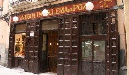 Antigua Pastelería del Pozo