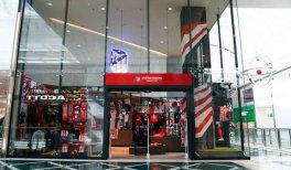 Atlético de Madrid Store (Plaza Río 2)
