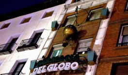 Farmacia del Globo