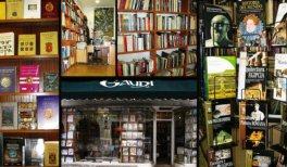 Librería Gaudí