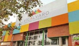 Mercado de Vicálvaro