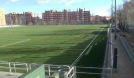 Centro Deportivo Municipal Félix Rubio