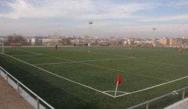 Centro Deportivo Municipal Marqués de Samaranch