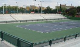 federación de tenis
