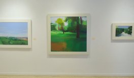 Galería Jorge Alcolea