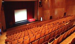 Auditorio Carlos III