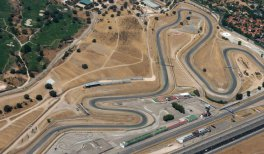 Autocine Madrid Race Circuito del Jarama