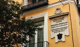 Casa de Quevedo