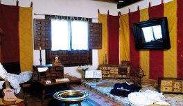 casa natal Cervantes