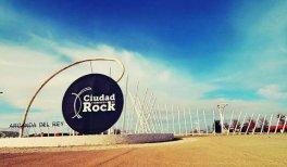 Ciudad del Rock Arganda del Rey