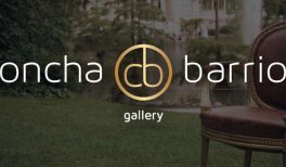 Concha Barrios Gallery