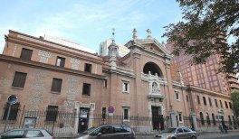 Convento e Iglesia de las Reparadoras (© Luis García (Zaqarbal))
