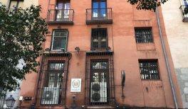 Edificio Cava de San Miguel, 11 (© blog Manuelblas.Madrid)
