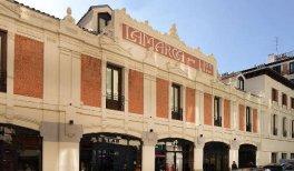 Edificio LaMarca - fachada