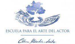 Escuela para el arte del actor. Clara Méndez-Leite