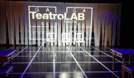 Espacio Gallinero TeatroLAB Madrid