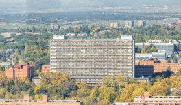 Facultad de Ciencias Biológicas y Geológicas