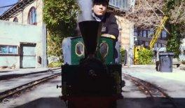Ferrocarril de las Delicias en el Museo del Ferrocarril