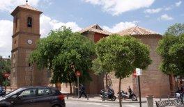 Iglesia de Santa María la Blanca (City of Madrid Film Office)