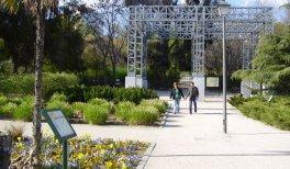 Jardín Botánico de Pradolongo