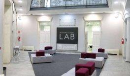 Madrid International Lab