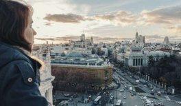 Mirador Madrid