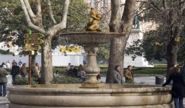 Fuentecillas del Prado